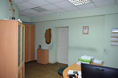 Продается офисное помещение Пионерская 7в - Фото 2