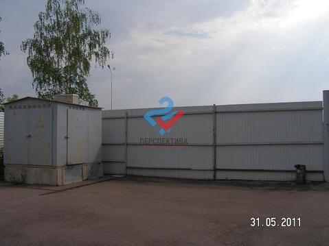 Продажа склада - Фото 4
