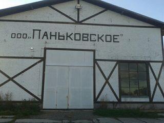 Продажа производственного помещения, Киржачский район - Фото 1