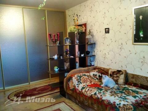 Продажа квартиры, м. Царицыно, Загорьевский проезд - Фото 3