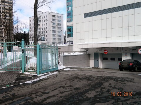 ЖК Рублевские огни машиноместо - Фото 2