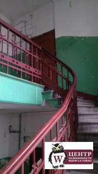 Сдам комнату 21 кв. м. в коммуналке ул. Ленина (центр города), 4/4 эт. - Фото 3