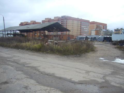 Участок Продается земельный участок промышленного назначения, площадью - Фото 2