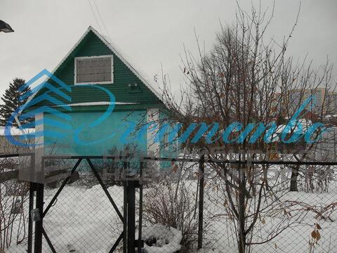 Продажа дачи, Новосибирск, Ул. Тульская - Фото 4