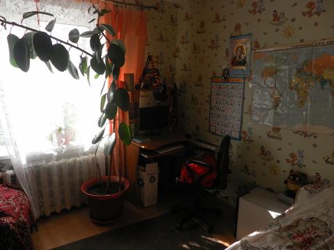 Продается 3-х комнатная квартира по ул.Красный переулок (р-он Маяка) - Фото 4