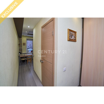 Продажа 1-к квартиры на 1/5 этаже на ул.Парфенова, д.4 - Фото 3