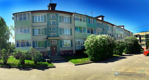 Однокомнатная квартира в городе Волоколамске Московской области - Фото 3