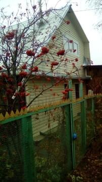Продажа дачи, Новосибирский район - Фото 4