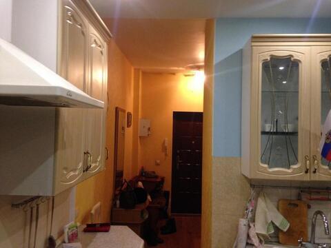 Продам 2-к квартиру, Иркутск город, Ямская улица 9 - Фото 1