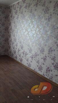 Трёхкомнатная квартира под Военную ипотеку в кирпичном доме - Фото 1