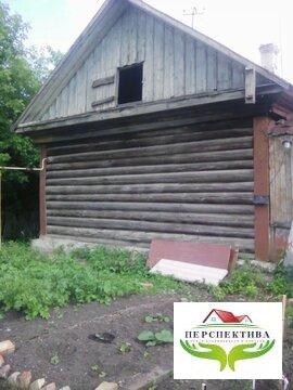 Продам дом с земельным учатском - Фото 1