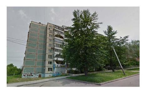Продажа 94 кв.м, г. Хабаровск, ул. Дзержинского - Фото 1
