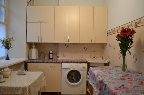 2 комнаты в 4-х комнатной квартире на Васильевском острове - Фото 3