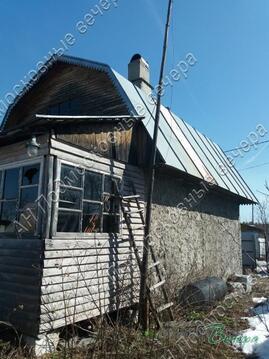 Горьковское ш. 90 км от МКАД, Килекшино, Дом 50 кв. м - Фото 1