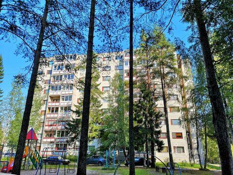 Продажа квартиры, Костомукша, Ул. Карельская - Фото 1