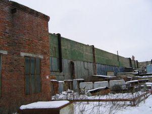 Продажа производственного помещения, Донской, Улица Мичурина - Фото 2