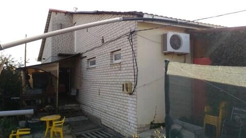 Продам дом на участке 8 сотoк - Фото 1