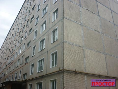 2х-комнатная квартира, р-он азлк - Фото 1