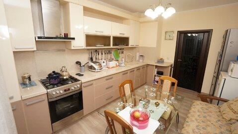 Купить квартиру в Южном районе города Новороссийска - Фото 1