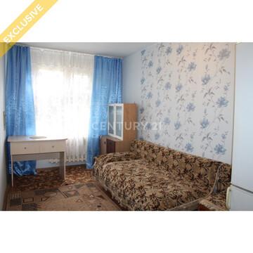 Комната в 3-х комнатной квартире г. Пермь, ул. Генерала Черняховского, . - Фото 1
