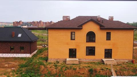 Дом 490 кв.м (277 кв.м) остров Эрин новая Москва участок 10 сот ИЖС - Фото 4