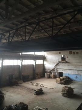 Сдам производственно-складской комплекс 2100 кв.м. - Фото 1