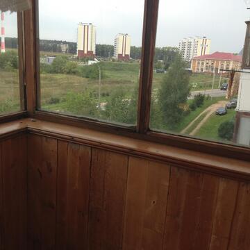 Продам 1-к квартиру в г. Балабаново, 37,7 м2 - Фото 4