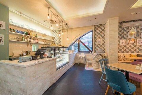 Аренда кафе 185 м2 в ЖК бизнес класса на Ленинском пр-те 128к1 - Фото 5