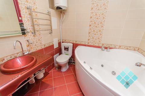 1-комнатная с джакузи в новом доме на ул.Белинского, 64 - Фото 5