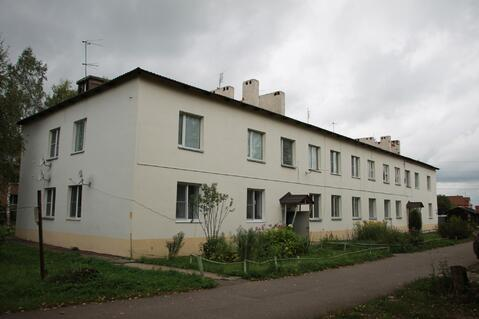 2 ком.квартира в д.Долматово - Фото 1