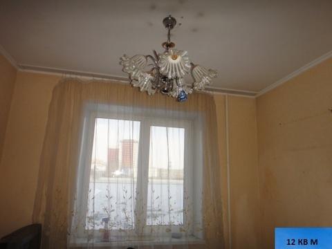 Продам комнату 12 кв м Ключевская 59 - Фото 1