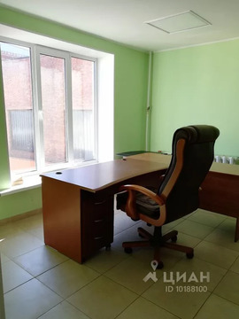 Офис в Московская область, Домодедово Каширское ш, 12 (50.0 м) - Фото 1