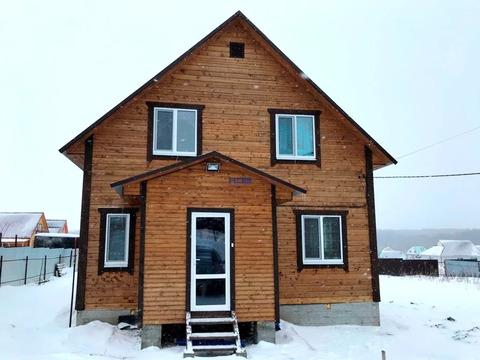 Объявление №61826493: Продажа дома. Иглино