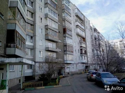 4-к квартира, 77.5 м, 5/9 эт. - Фото 1