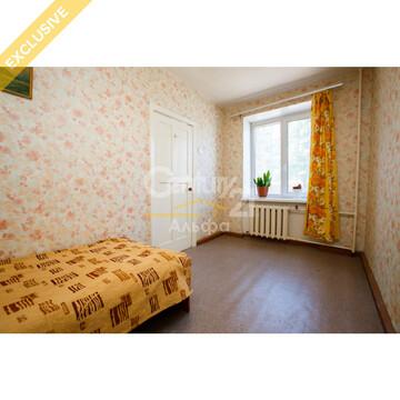 Предлагается к продаже двухкомнатная квартира по пр. Ленина, д. 37. - Фото 4
