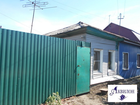 Продам дом в Привокзальном - Фото 2