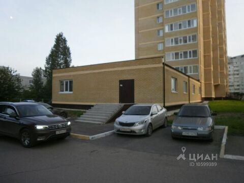 Продажа торгового помещения, Ульяновск, Ул. Карбышева - Фото 2