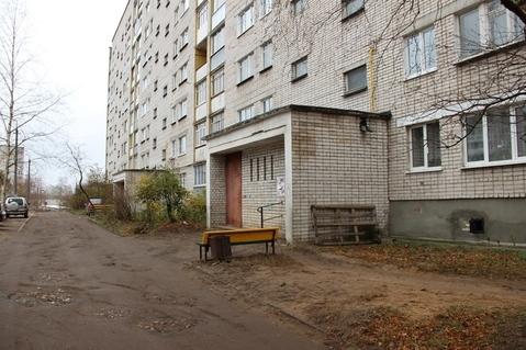 3-х комн. квартира в г. Кимры, ул. 50 лет влксм, д. 63 - Фото 1