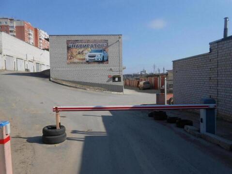 Продажа гаража, Белгород, Ул. Есенина - Фото 3