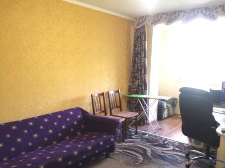 2-комнатная в Тирасполе, заходи – живи., Купить квартиру в Тирасполе по недорогой цене, ID объекта - 329508626 - Фото 1