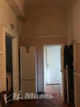 Продажа квартиры, м. Авиамоторная, Энтузиастов ш. - Фото 5