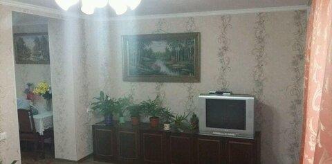 Продается 3-к Квартира ул. Рабочая - Фото 5
