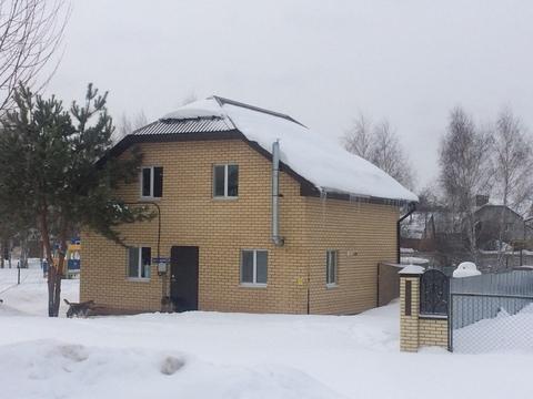 Продается дом. , Казань город, улица Кырлай - Фото 1