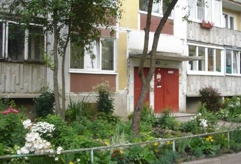 Продам 3 к.кв. в Гатчине, на Въезде, пр. 25 Октября, д.52 - Фото 5