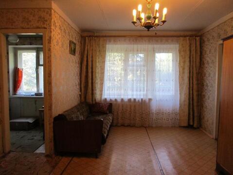 Продажа квартиры, Вологда, Ул. Путейская - Фото 1