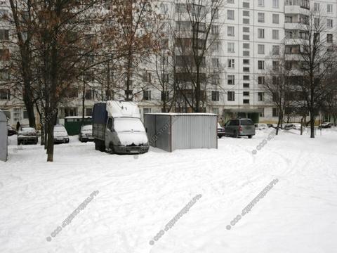 Продажа квартиры, м. Домодедовская, Каширское ш. - Фото 1