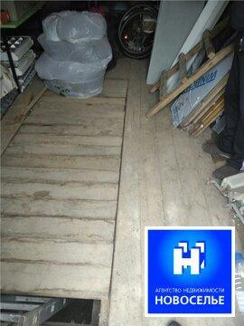 Продается гараж кооператив Заполярник 1 - Фото 2