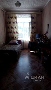 Продажа комнаты, Йошкар-Ола, Ул. Соловьева - Фото 1