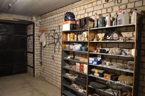 Продажа гаража, Казань, Ул. Гаврилова - Фото 1