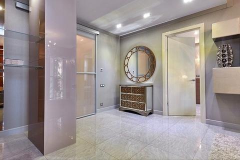 2 квартира в ЖК Ливанский дом с дизайнерским ремонтом и мебелью - Фото 5